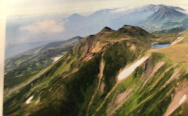 『身も心も疲れが癒されるトムラウシ温泉と大雪の奥座敷と呼ばれるトムラウシ山』