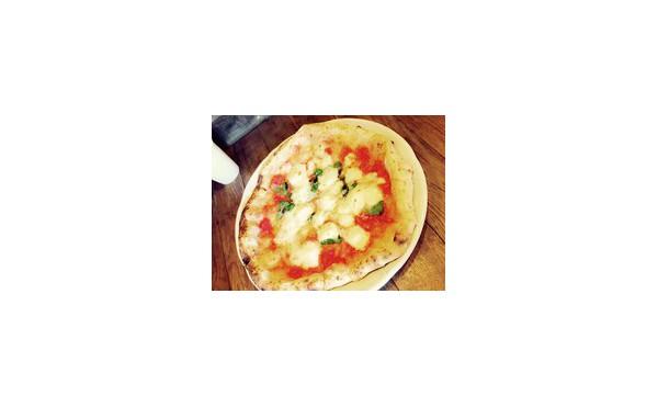 【十勝のオススメ】チーズ工房の敷地内でピザを(更別Tuka)