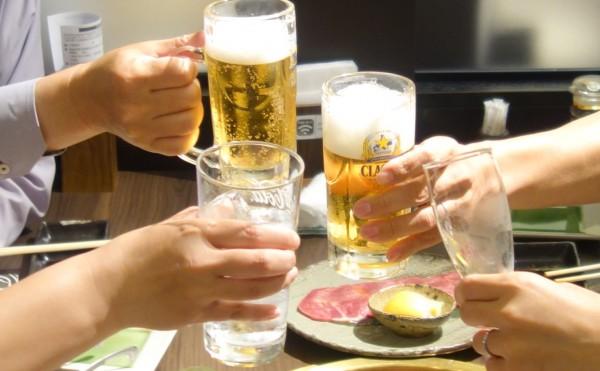 ビールパーティーまで1週間!