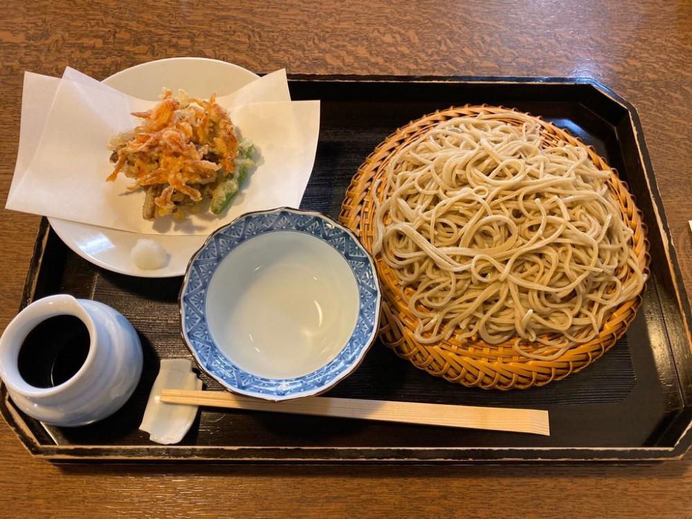 【十勝のオススメ】蕎麦、ソバ、そば